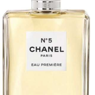 Chanel No. 5 Eau de Premiere