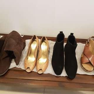 Boots N SHUZ