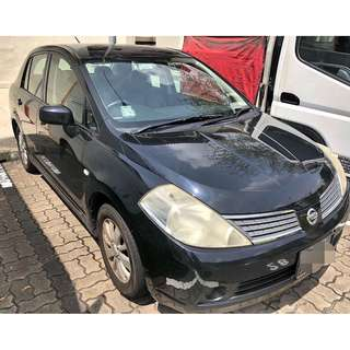 Monday To Friday Daily Rental
