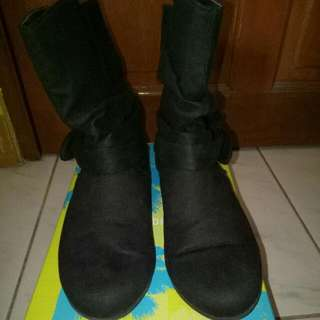 Montego Bay Club Boots