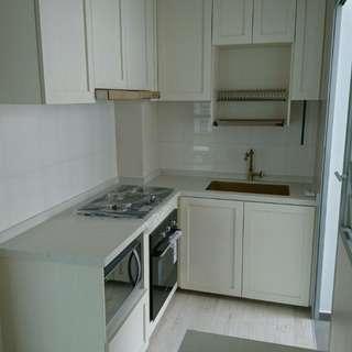 🔨 English theme Kitchen Cabinets 👍