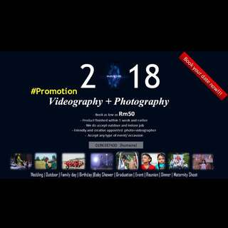 Wedding and Event photography