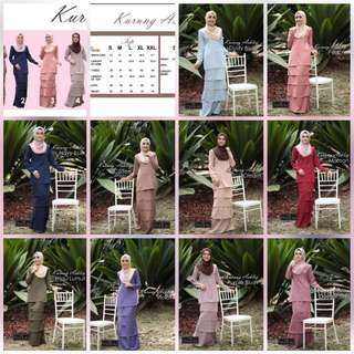KURUNG ASHLEY
