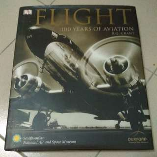 Flight 10 Years of Aviation