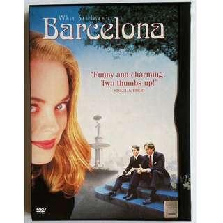 Whit Stillman's Barcelona