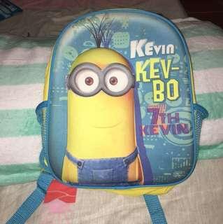 Kevin minion bag
