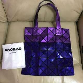 減:Issey Miyake Bao Bao 特別版紫色