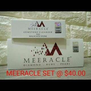 Meeracle Set