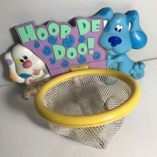 Blues clues - hoop de doo! Bath time