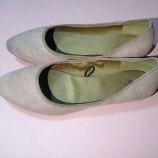 Flatshoes by h&m