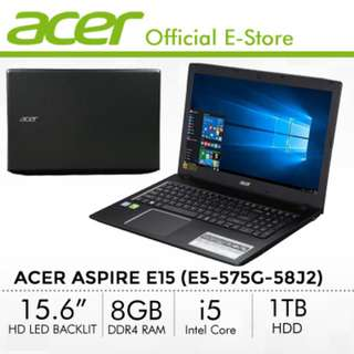 [BrandNew] Acer E5