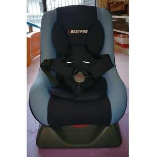 bestpro B-2065汽車安全座椅 9成新
