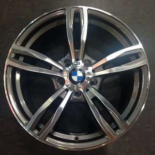 """18"""" Rims M style For BMW"""