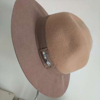 MIMCO Panama Hat