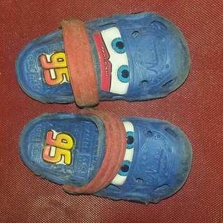 Sepatu Sendal Sandal Batita