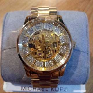 Authentic MK WATCH-Automatic