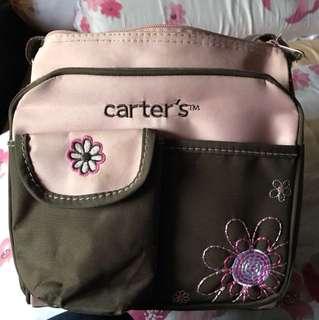Carter's Tas kuning