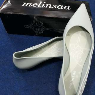 Melinsaa Shoes Toscha