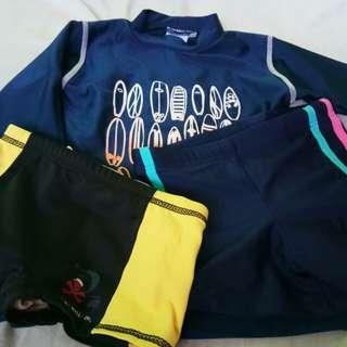 Hashgard swimwear