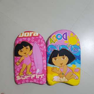 DORA float. 2 for $10