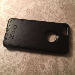 Otter box I phone 6s