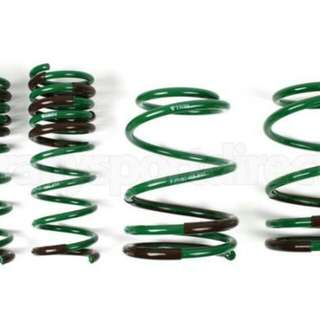 Tein S Tech Lowering Spring (Toyota Axio)