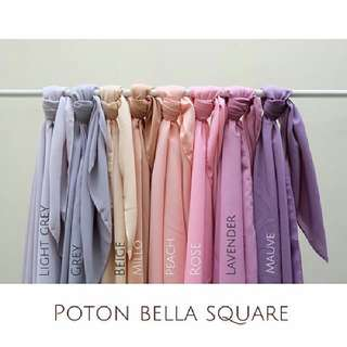 Poton Bella Square