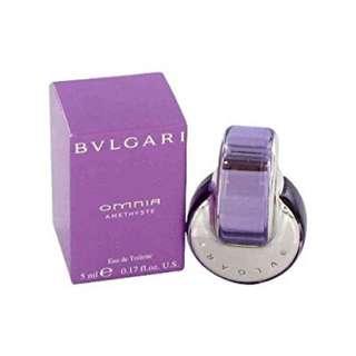 Bvlgari Perfume 5ml
