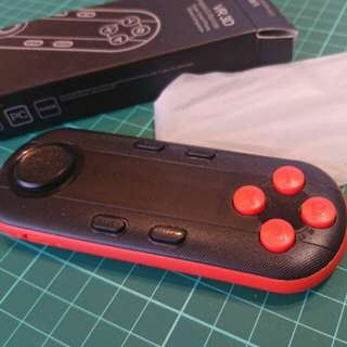 VR 3D gamepad Remote  手製 Joypad 手柄 (新年促銷包郵)