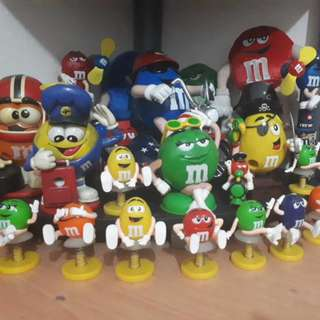 m&m Collection
