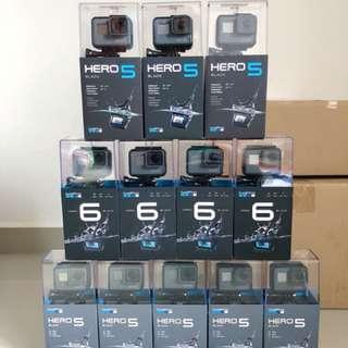 GoPro HERO 5 / HERO 6 Black Original