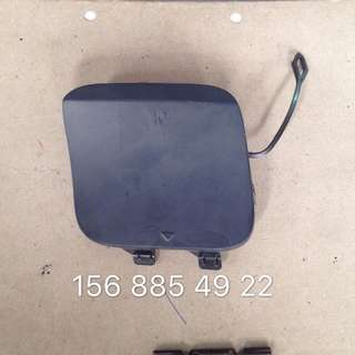 Mercedes Benz GLA   W156 front bumper towing cover