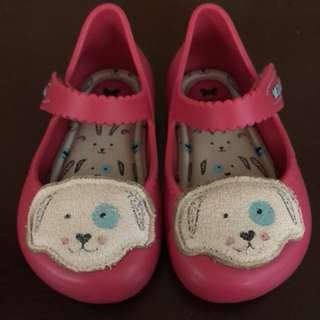 Zaxy Baby Shoes