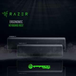 Razer Ergonomic Keyboard Rest – FRML Packaging