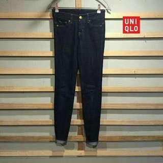 Preloved Jeans Uniqlo Original