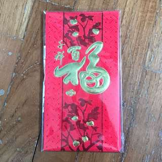 CNY Ang Pows / Red Packets