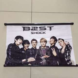 Beast Poster/ Banner