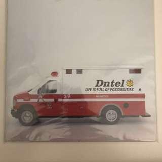 Dntel Vinyl Record