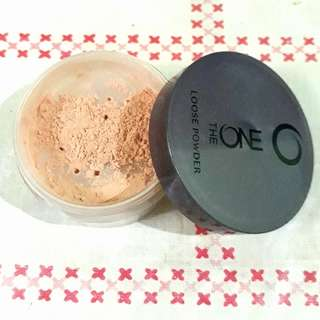 Oriflame-The One Loose Powder
