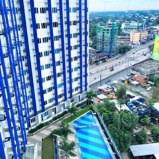 Condo Unit in SMDC BLUE RESIDENCES