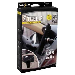 Nite Ize Original Steelie STCNT16P-01-R8 Case Vent Mount