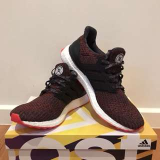 adidas Ultraboost 4.0 Chinese New Year (CNY) Limited Release