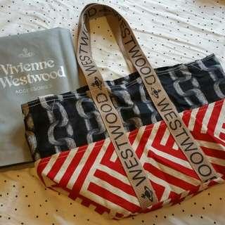 Vivienne Westwood shoulder bag