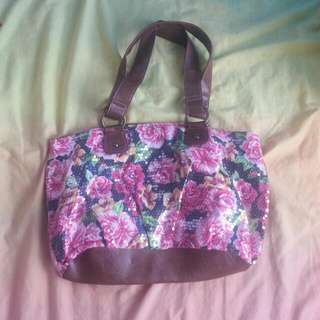 Bag (Never Used)