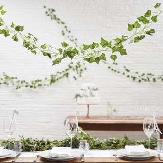 VINES | Decorative Vines | Artificial Plant | Prop | INSTOCK