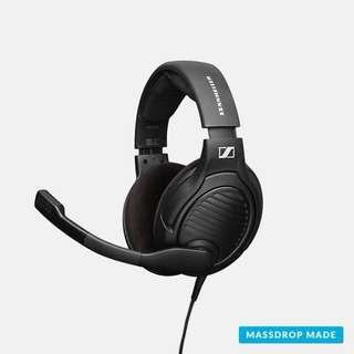 Massdrop x Sennheiser PC37X Gaming Headset (PRICE REDUCED]