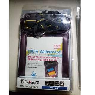 DICAPac WP-M40 Multi Pack Waterproof Housing Case