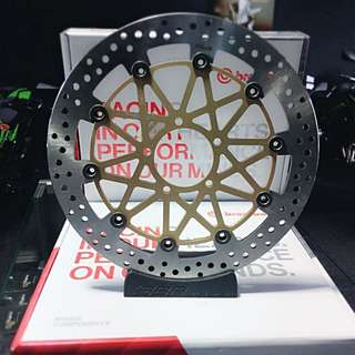 Brembo Supersports Disc
