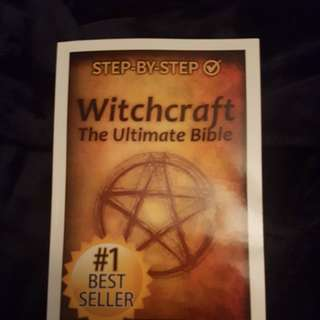 Step by step. Witchcraft 🔮. It's a must have.