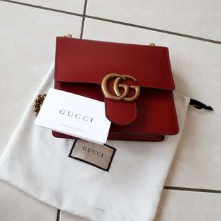Gucci GG mini bag